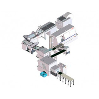 Horizon Smart Binding System BQ-470V