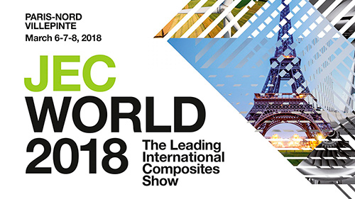выставка jec world 2018